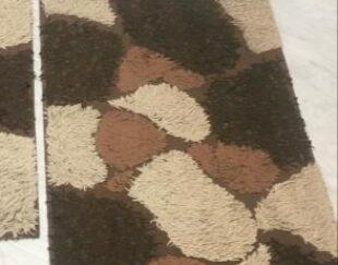 قالیچه فانتزی (2 عدد)