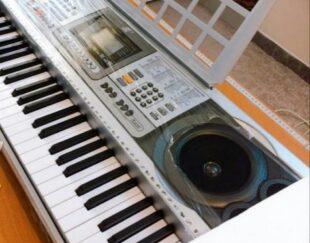 کیبورد MK کلید پیانویی نو