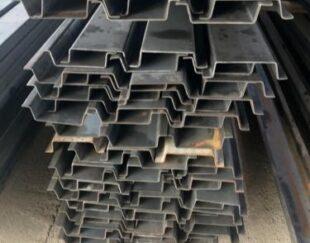قالب فلزی تیرچه(تولیدی) فوری