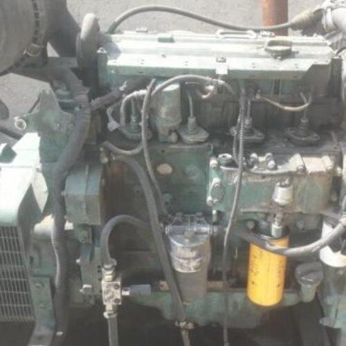 موتور ژنراتور پنتا520
