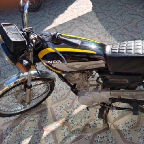 موتور جترو
