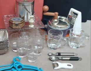 ظرف ظروف آشپزخانه