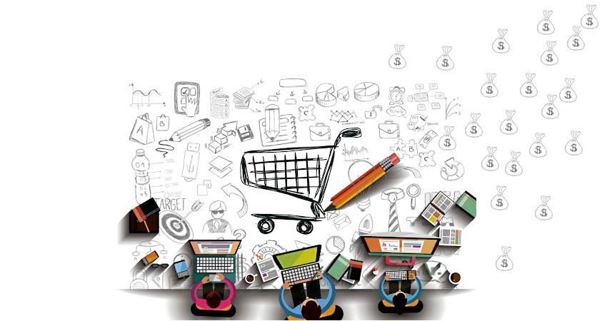blog org 1672 1557519674 online shopping 11 - چگونه یک تبلیغ اینترنتی زیبا داشته باشیم؟