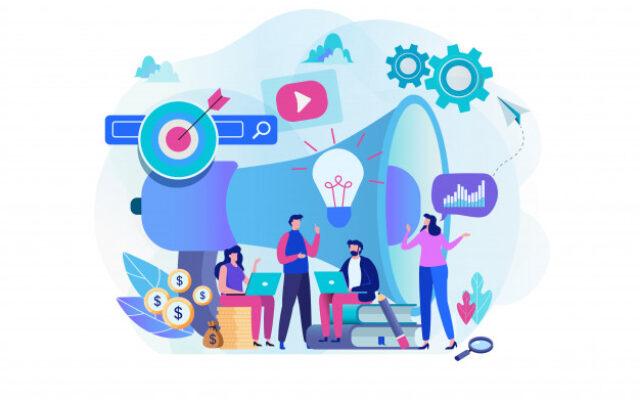 بازاريابي از طريق اينترنت چه فوايدي دارد؟