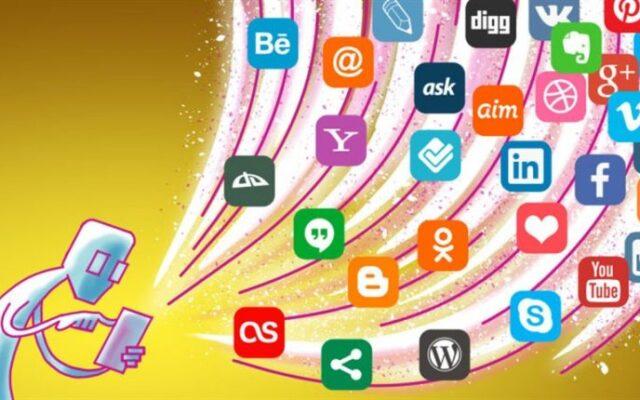 مزایای استفاده از اینترنت