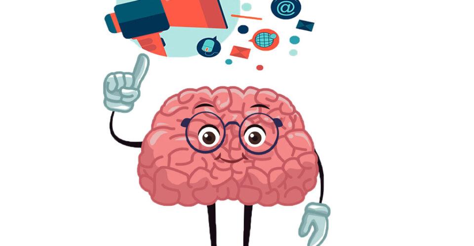 چند تکنیک بازاریابی عصبی برای طراحی سایت 2