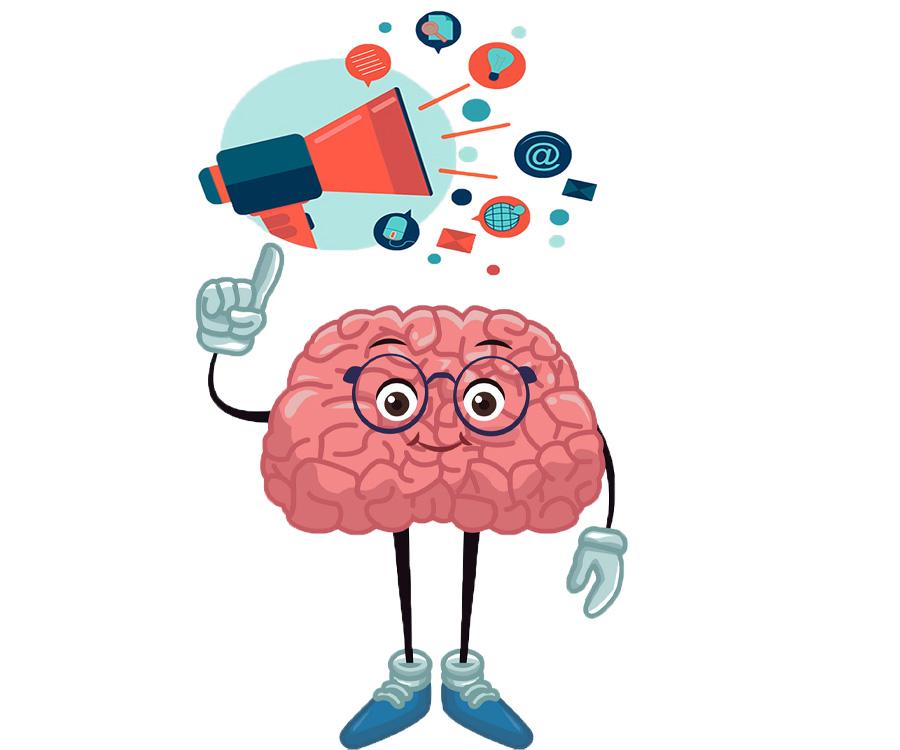 بازاریابی عصبی - چند تکنیک بازاریابی عصبی برای طراحی سایت 2