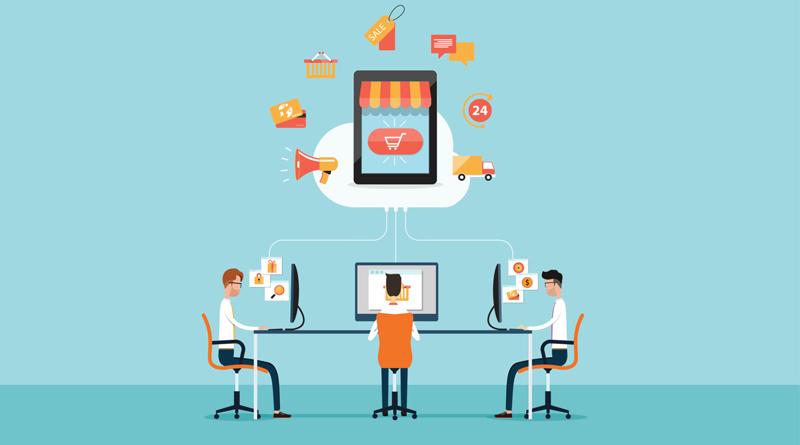 شروع کسب و کار اینترنتی - تبلیغات از چه زمانی آغاز شد 2