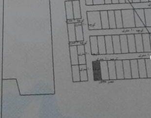 فروش زمین مسکونی در جهرم