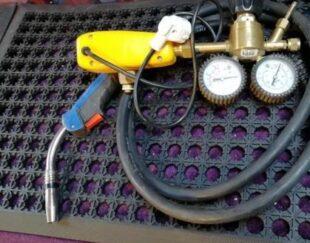 موتور جوش co2 راد الکتریک