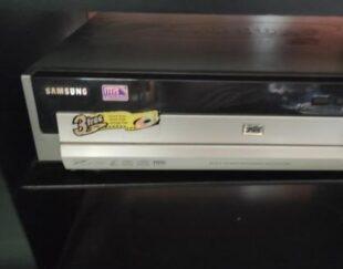 دستگاه 3 سی دی خور