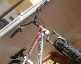 دوچرخه المپیا 24 نونو