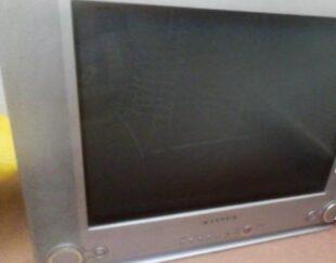 فروش تلویزیون رنگی