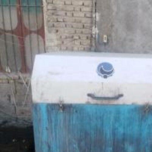 فروش دستگاه قطعه شویی تمام اتومات