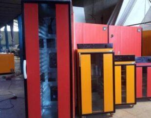 دستگاه خشک کن خانگی 10 کیلویی 10 کشو – ظرفیت 150 ….