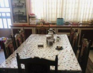 میز ناهار خوری 8 نفره