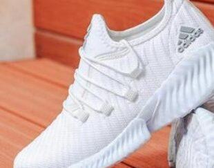 کفش سفید خوشکل