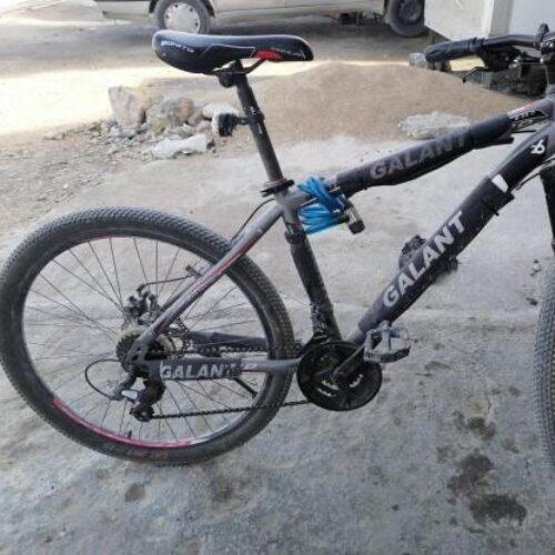 دوچرخه 26 انده ای سالم دوچرخه اصلا کار نکرده بدون خط خش
