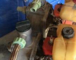 موتور اب روبین یک اینج