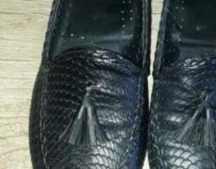 کفش عروسکی مشکی