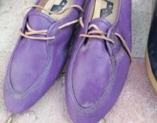 چندجفت کفش مردانه ویک