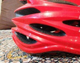کاسکت دوچرخه سواری حرفهای