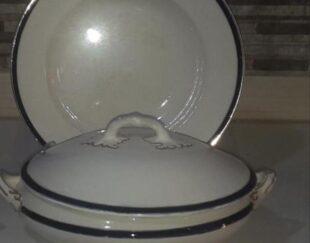 سوپ خوری انگلیسی بالای 100 سال قدمت شرکت نفتی