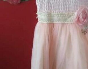 تعدادی لباس دخترانه از چهار سال تا ده سال