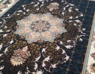 فرش زیبای استوک