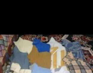 فروش پیراهن مردونه کتون کش اندامی در4 سایز
