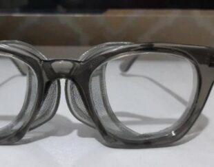 عینک جوشکاری و سنگ زنی