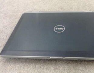 Dell e6430 core7