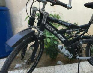 دوچرخه rad fax