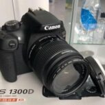 دوربین Canon 1300d کنون کانن