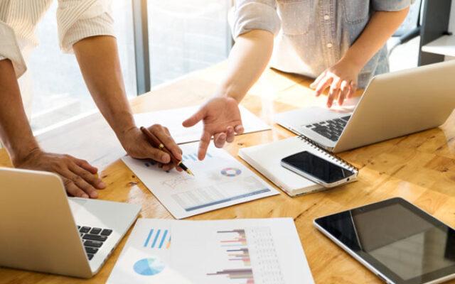 بازاریابی عملگرا (Performance Marketing)
