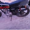 موتور سیکلت کبیر 200