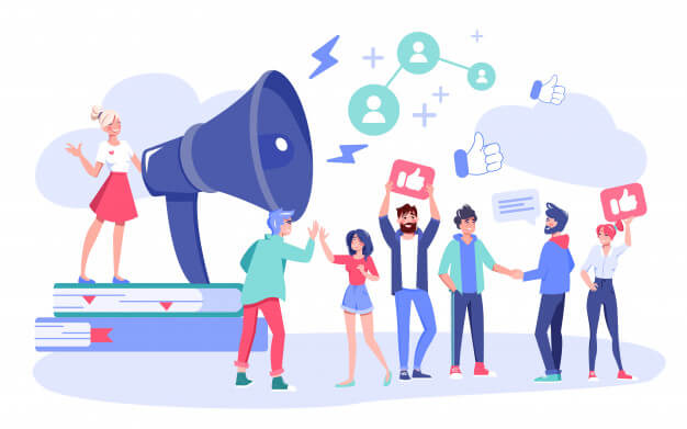 influencer marketing 1 - تعریف اینفلوئنسر