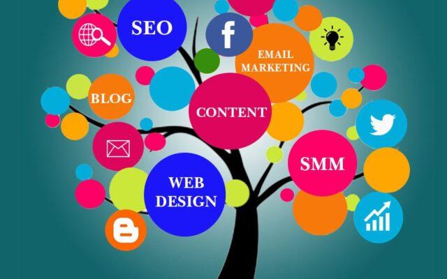 کانالهای بازاریابی عملکرد (performance marketing)