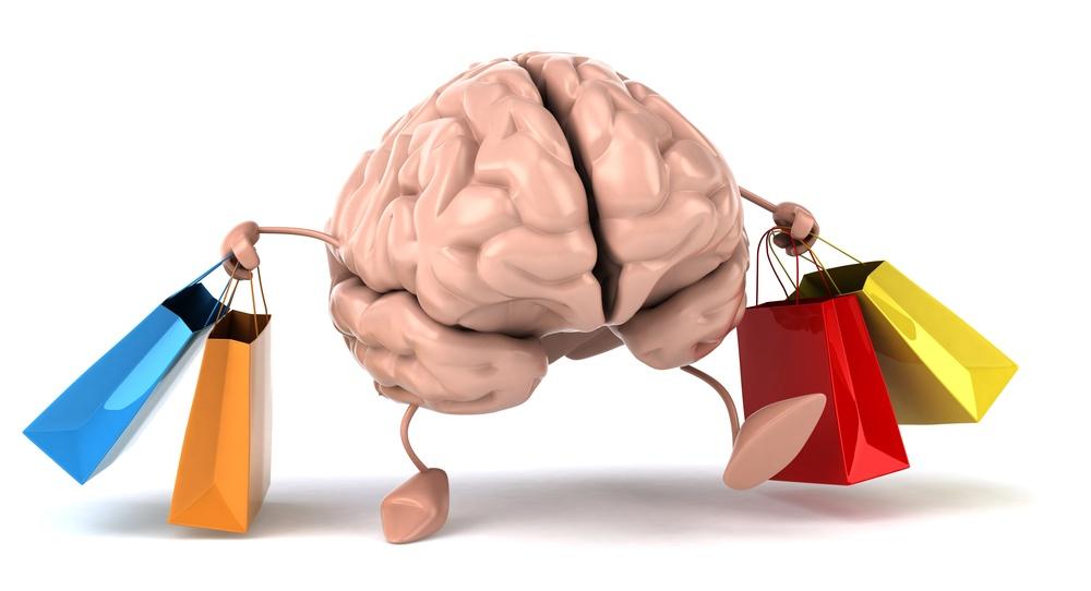 shopping brain - تکنیک های بازاریابی عصبی یا نورومارکتینگ