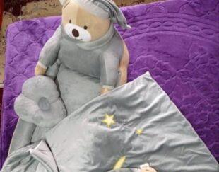 سرویس خواب نوزاد