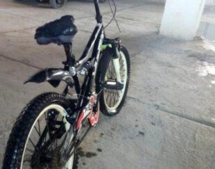 دوچرخه 20 راپیدو بدون دنده