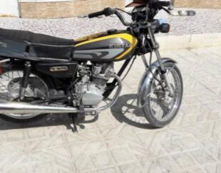 موتورسیکلت 200نیکتازمدل94باکارت سوخت