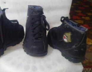 10 جفت کفش بچه گانه