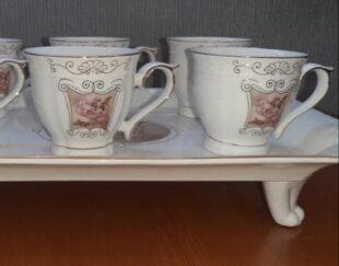ست چایخوری بن چاینا