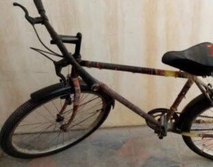فروش دوچرخه 26 سالم