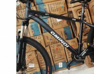 دوچرخه 27 GMINDI