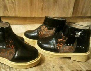 کفش دخترونه بچگانه