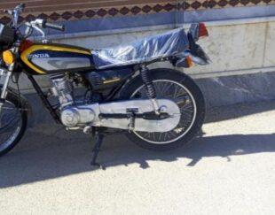 موتور مارک نامی مدل90 عروسک مدارک کامل