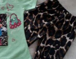 فروش آنلاین لباس کودک در اینستا گرام.