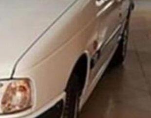 فروش پارس مدل96